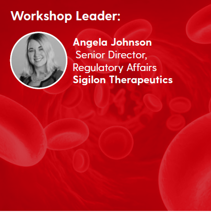 Gene Therapy Blood Disorders Workshop C